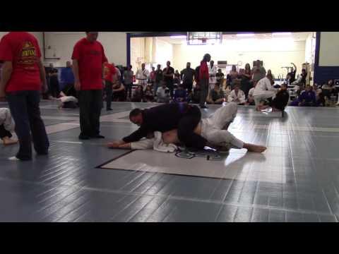 Bryan Brown vs Rusty Russ