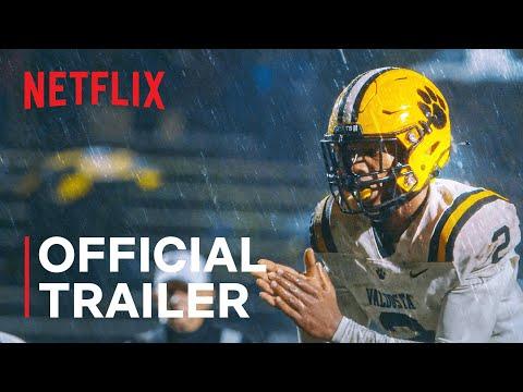 Titletown High | Official Trailer | Netflix