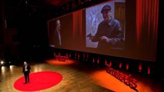 TEDxBrussels - Mikko H. Hypponen - Defending the Net