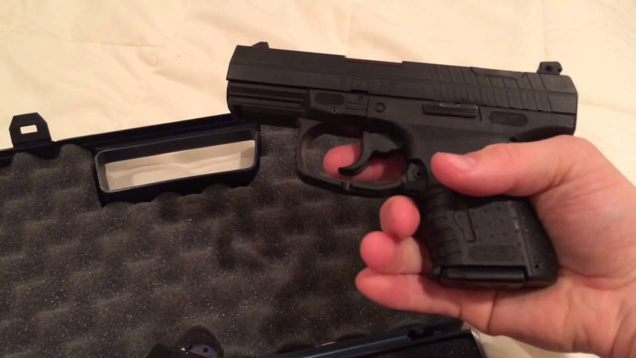 walther p99as compact youtube