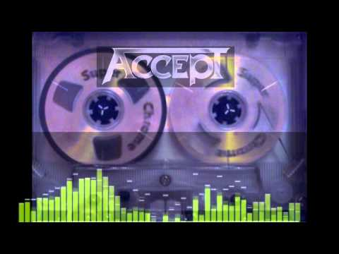 Accept  -  Midnight Mover (Metal Heart, 1985) HQ