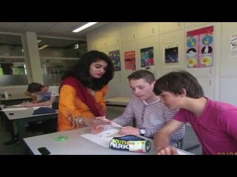 Dutch-Indian exchange part 1