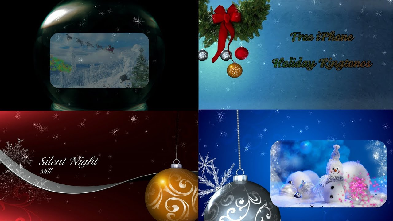 christmas ringtones for iphone iphone ringtones 2 free 13813