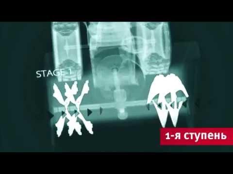 Видео о снегоуборщике Wolf Garten Expert 7190 HD