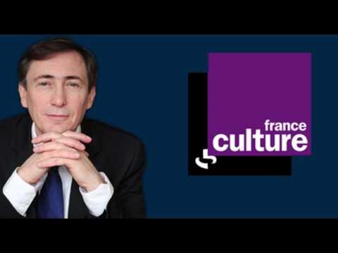 Bernard Monot débat du programme économique de Marine Le Pen sur France culture.