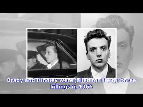 Breaking News Today Ian brady's ashes are dumped at sea in the middle of the night