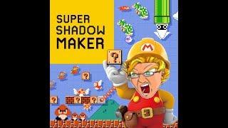 SoJ Shadow Plays Live: Super Mario Maker(Chill Stream)