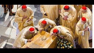 Secret Vatican Memo Leaked Why Pope Benedict XVI Resigns! Breaking Pope John Paul II News.!