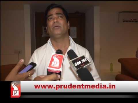 Prudent Media Konkani News 20 July 17 Part 1