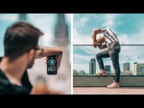 Мобильная Фотография -