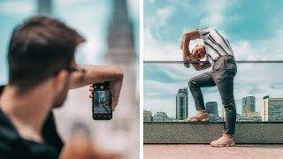 Мобильная Фотография - ЛУЧШИЕ Советы из 2020 Года!!