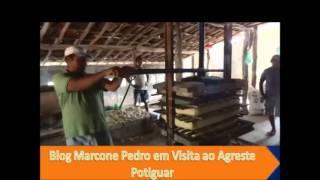 Casa de Farinha no Distrito de Goianinha/RN