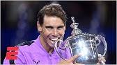 Rafael Nadal defeats Daniil Medvedev in epic 5-set match2019 US Open Highlights