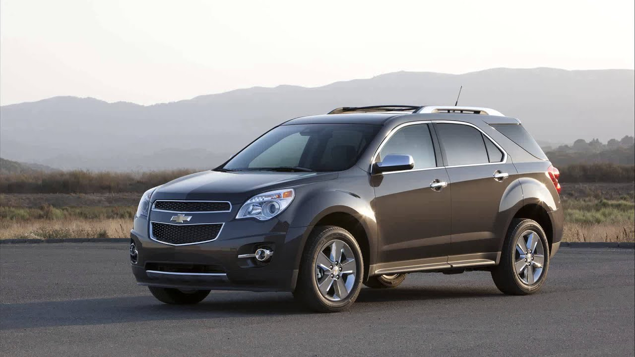 2016 chevrolet equinox youtube. Black Bedroom Furniture Sets. Home Design Ideas