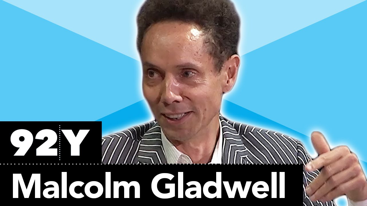 defining a racist by malcolm gladwell In outliers: the story of success, malcolm gladwell sets out to explain the various factors that lead to mastery and renown the book itself is structured as a series of case studies that span different cultures and different time periods, but that all relate to a few central theses and theories.