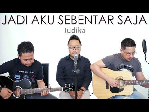 JADI AKU SEBENTAR SAJA - JUDIKA (LIVE Cover) Abung | Ubay | Oskar