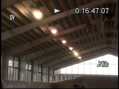 Horse Barns Indoor Arena