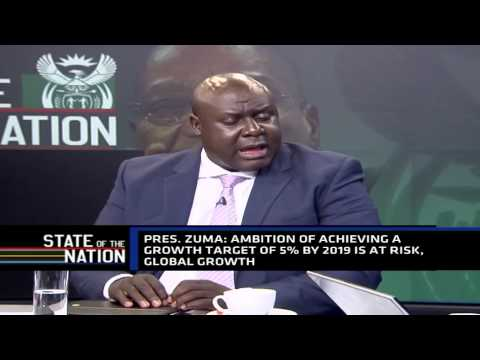 Unpacking SA's State of the Nation Address