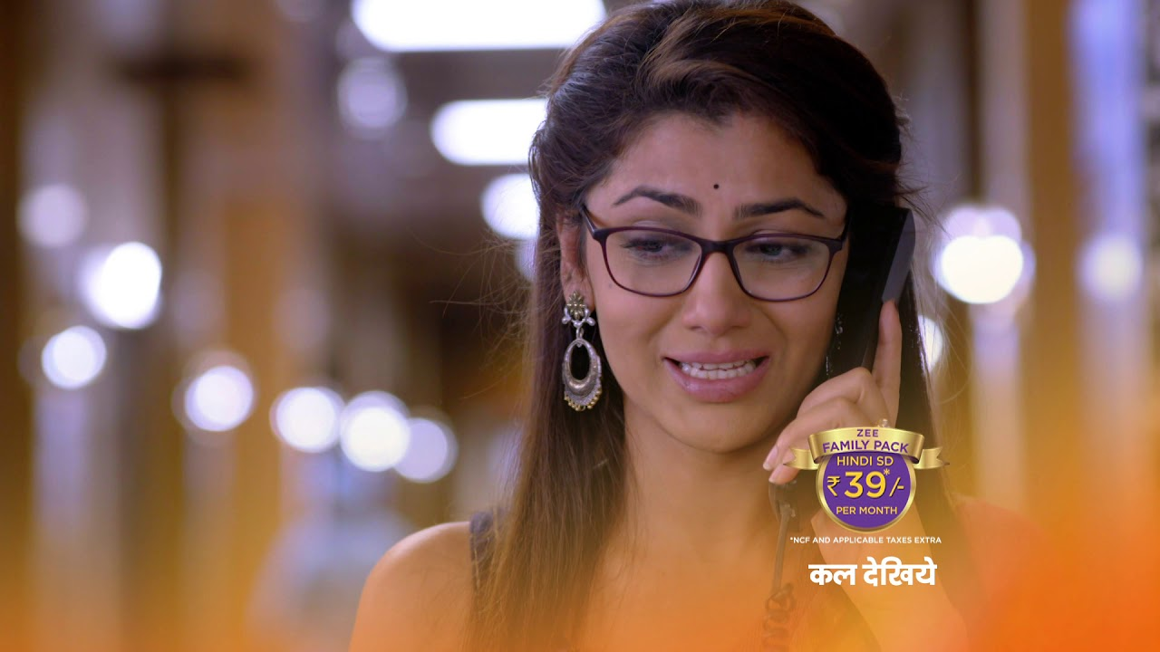 Kumkum Bhagya - Spoiler Alert - 22 May 2019 - Watch Full Episode On ZEE5 -  Episode 1368