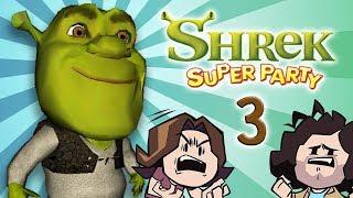 Shrek Super Party: Get Dunk