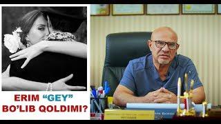 #125 DOKTOR D: ERIM GEY BO'LIB QOLDIMI?