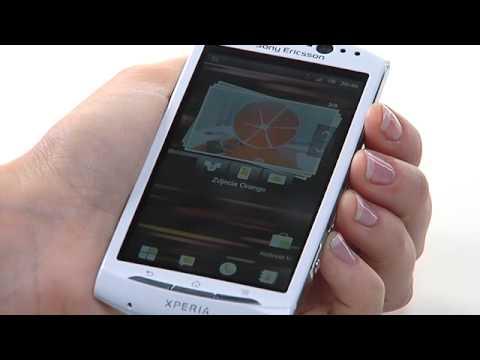 Sony Ericsson XPERIA neo V - Przewodnik Użytkownika