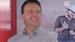 BETRIEBSEINRICHTER TV #5 Teleskopleiter - HYMER