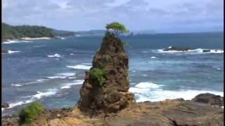 Survol touristique du Nicaragua