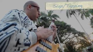Bass Master Class / William Cruz Ruiz