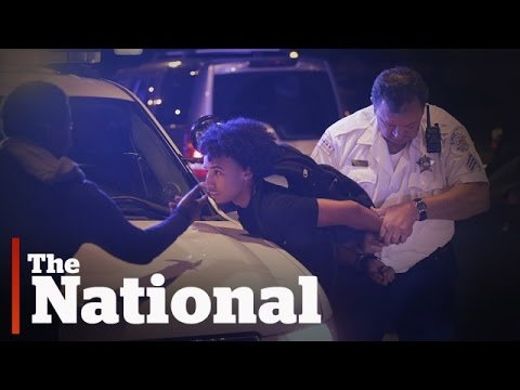 Race and policing in Chicago