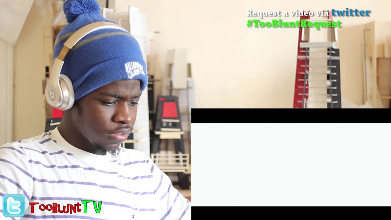 Chip Alone (Bugzy Malone Diss)Reaction Video - YouTube 8f97561ef72