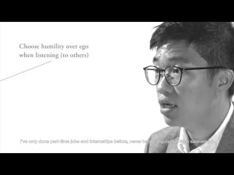 "Credit Suisse presents ""Leave Your Mark"" Series – Steven Lam, Co-Founder and CEO of GoGoVan"