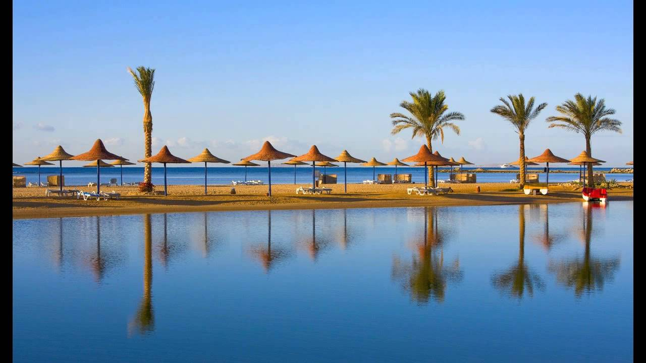 Hotel Sunrise Garden Beach Resort Hurghada Bilder