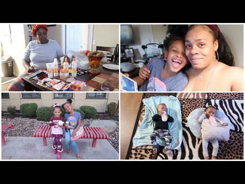 Over Coming The Fear To Leave.. | Finally Getting My Life Together | DIL Of A Single Mom Of 4
