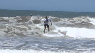 Roxy surf jam 2013