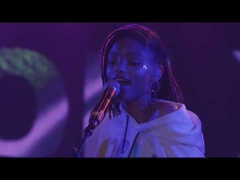 Chloe x Halle - Simple (Live from SXSW 2017)