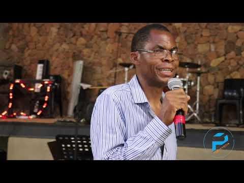 Rev Mahlaba at the Limpopo NYI Camp Part 2