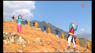 Hey Gailya Sobini (New Uttarakhandi Song) Negi Ki Cheli