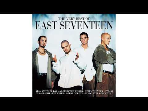 East 17 - Stay Another Day (S.A.D. Mix)