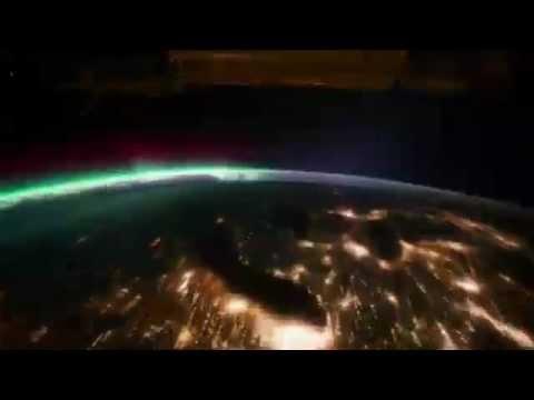 لأول مره في التاريخ شاهد روعة كوكب الأرض تصوير حقيقي Youtube
