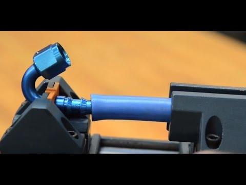 koul tools ez-on hose press ez on introduction instructional ...