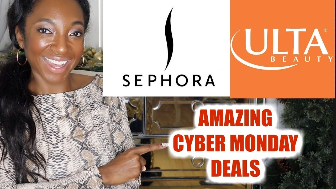 All the Best Ulta Cyber Monday Deals