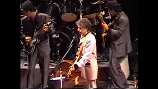"Bob Dylan LIVE ""Lonesome Day Blues"" 19 Nov 2001 Madison Square Gardens"