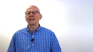 Foundations | Introduction by John Groves