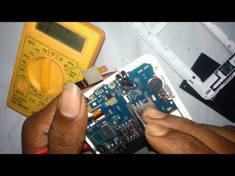 Symphony V75/v75m/touch Not Working_jumper Solution  & Touch Ways  mobile Solutions Bd  