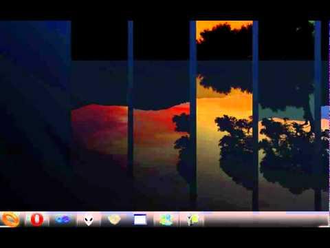 The One Ring Windows 7 Start Orb