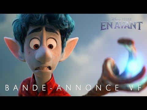 Download En Avant | Bande-annonce #2 VF | Disney BE
