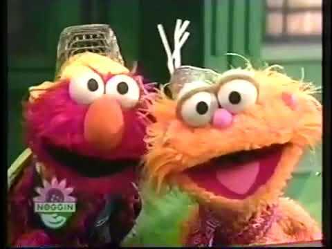 Sesame Street Episode 3817 FULL - YouTube