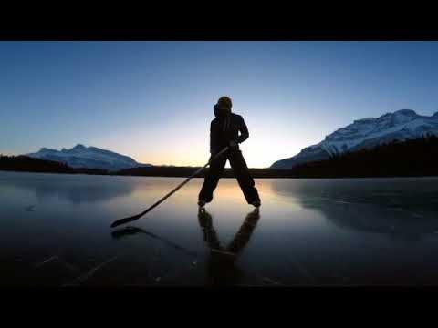 Two Jack Lake Skate