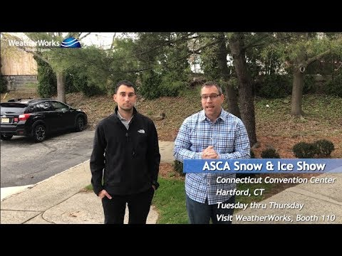 ASCA Snow and Ice Show Starts Tomorrow!